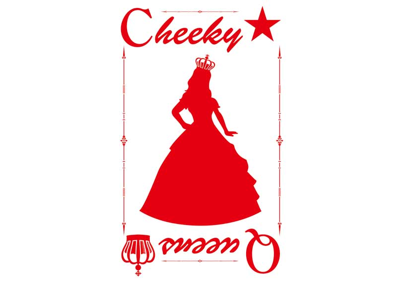 Cheeky☆Queens